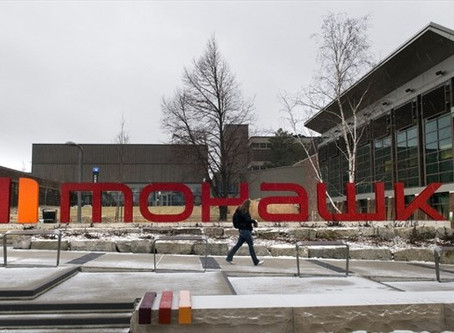 College em Hamilton no Canadá: Conheça o Mohawk College