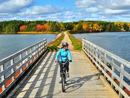Canada Day: Maior trilha do mundo marca os 150 anos do país