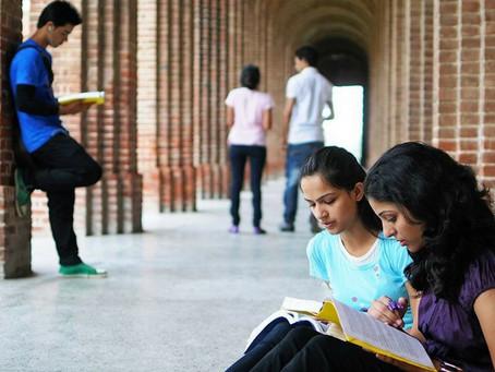 Número de estudantes brasileiros estudando no exterior aumentou 14% no ano passado