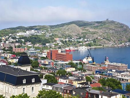 Newfoundland and Labrador: Canadá deve dobrar meta de imigração