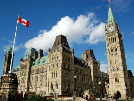 Canadá é um dos países menos corruptos do mundo, aponta pesquisa