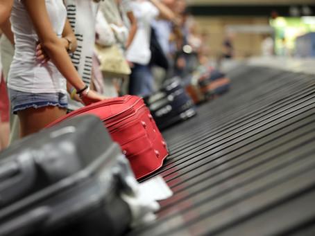 O que pode ou não levar na bagagem para o Canadá?