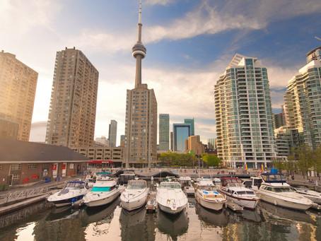 Estude inglês em Toronto – Parcele em até 12 vezes!