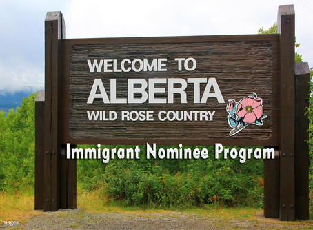 Alberta – Immigrant Nominee Program (AINP)