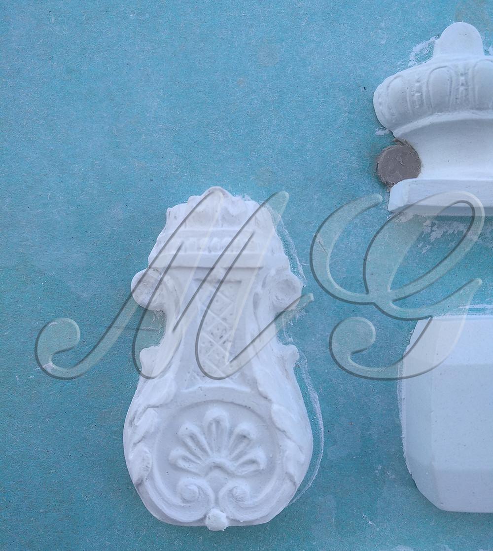 Производство шпингалетов кремон на окна и двери из латуни и бронзы, СПб. Компания Магрел