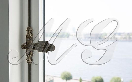 Купить кремону эспаньолу на окно кремальер эспаньо