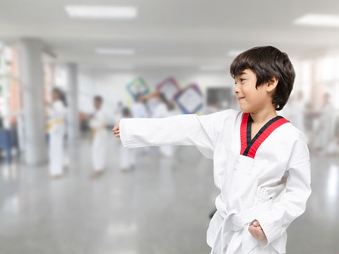 Little boy in taekwondo class.jpg