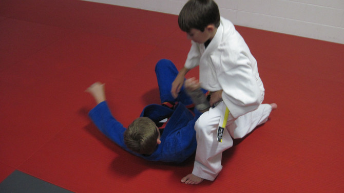 Martial Arts Training and its Effectiveness in Countering Bullying