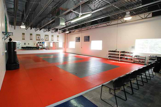 Seung-Ni Academy - The Best Martial Arts In Traverse City