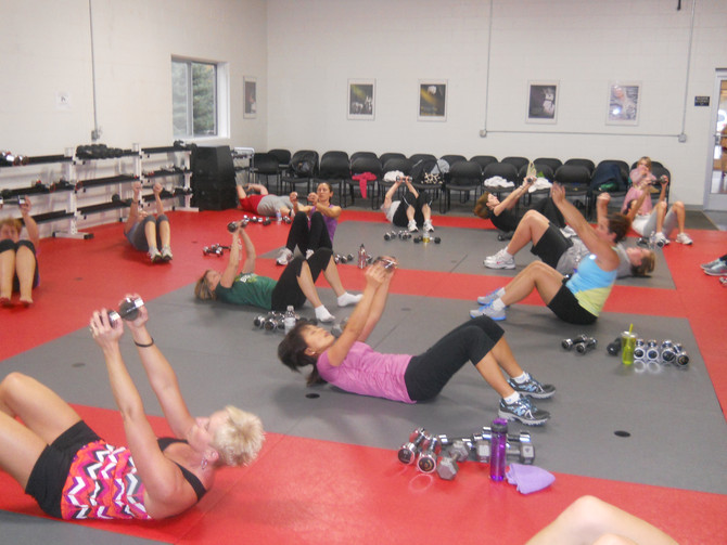 Traverse City Fitness: Why Kickboxing And Group Classes Are So Effective