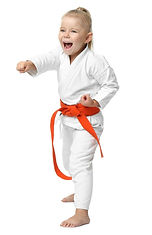 Traverse City Child Martial Arts