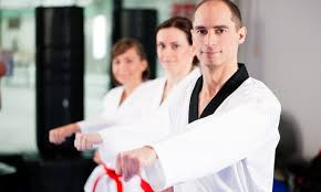 Am I too old to start martial arts?