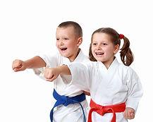 Traverse City Martial Arts for Children