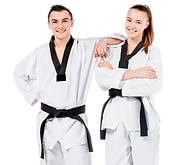 Traverse City Teen Martial Arts