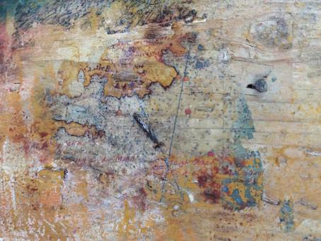 Art Club The Sea (Painting)