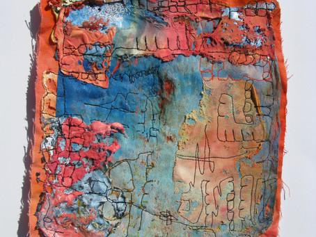 Experimental Textile Exhibition