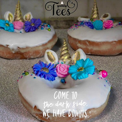 🎂Donuts🎂