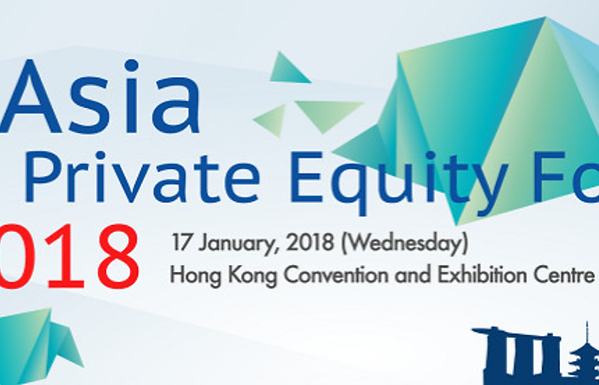 Technology Permeates the Asia Private Equity Forum