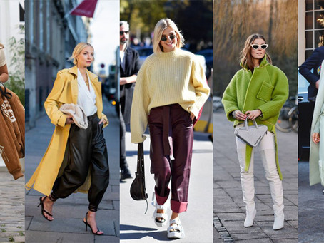 HOW TO FIND A STYLE THAT SUITS YOU