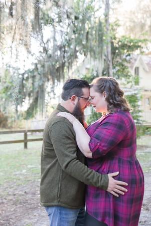 Engagement - Apline Grove Park