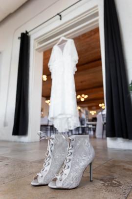 Wedding - Casa Marina