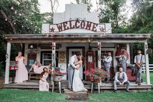 Wedding - Chandler Oaks