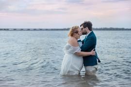 Engagement - Boneyard Beach