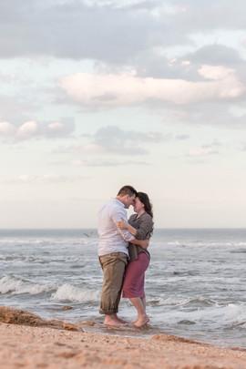 Engagement - Marlineland Beach