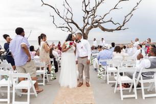 Wedding - Villas by the Sea