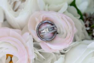 Wedding - Ring Shot