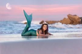 Mermaid Mini - Vilano Beach Florida