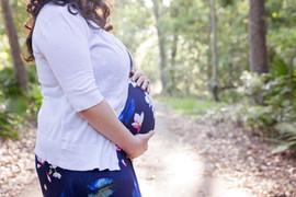 Maternity - Dutton Island Preserve