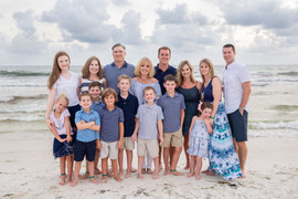 Family - Panama City Beach