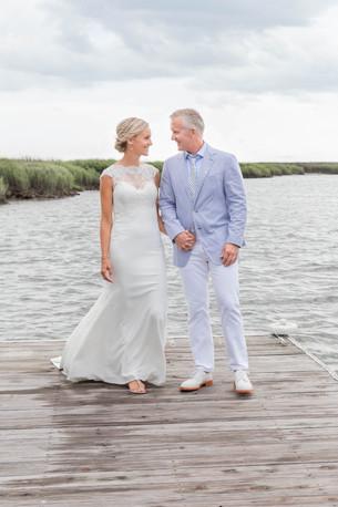 Wedding - Captains Bluff