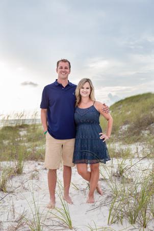 Family - Panama City Beach Florida