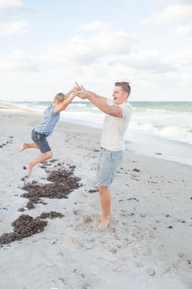 Family - New Smyrna Beach