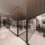 Mashied- cubical offices