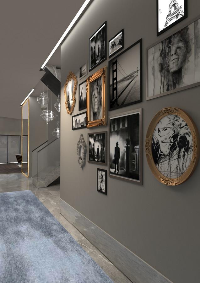 Z hallway
