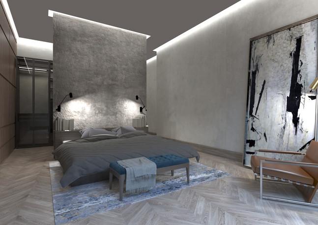 Z bedroom