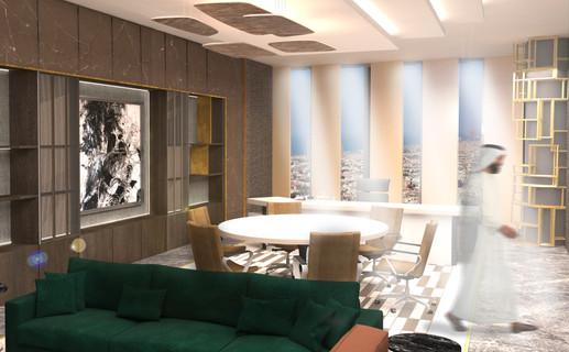 Mashied- meeting room