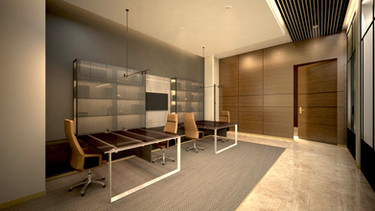 SMACO HQ- back office