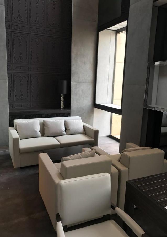 HUBLOT- interior
