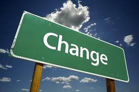 Como promover el cambio organizacional