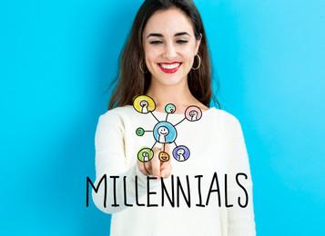 Entrenamiento de los millennials