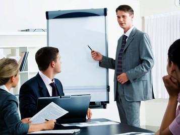 Las 7 claves de un buen entrenamiento en ventas