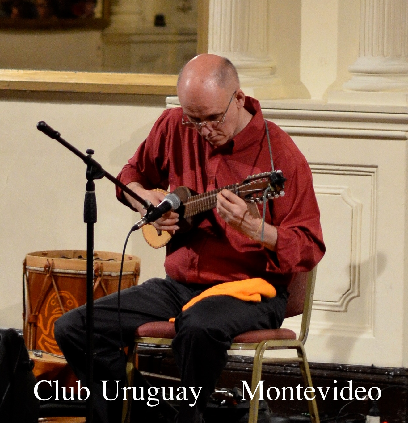 Club Uruguay (Montevideo)