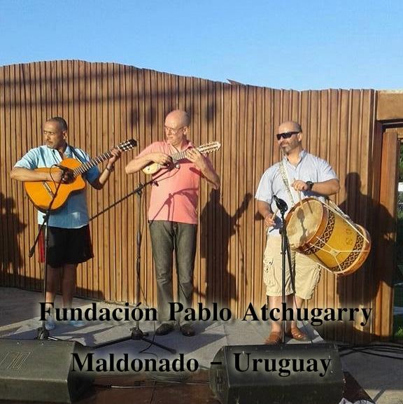 Fundación Altchugarry (Pta.del Este)