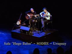Sala Hugo Balso (Montevideo)