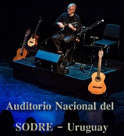 Auditorio Nacional SODRE