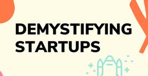 Demystifying Startups (Part 1) - Unique is not always Better.